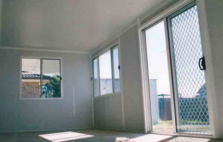 Sunroom Installer Blacktown