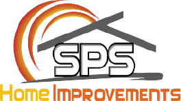 SPS Home Improvements Logo